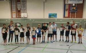 Göhrener WInterspiele' 15 im Ostseebad Göhren